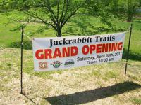 Jackrabbit Mountain Grand Opening