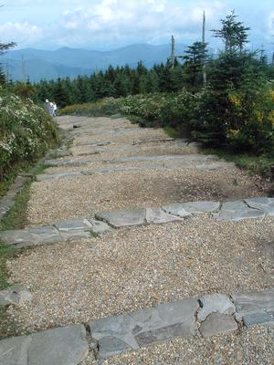 Summit Path
