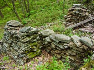 Rattlesnake Lodge Toolshed