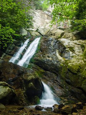 Glen Marie Falls