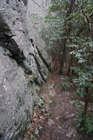 Wildcat Rock Base