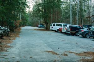 Art Loeb Trail Parking
