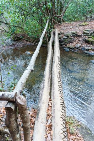 Big Creek Trail Bridge